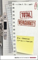 Norbert Golluch: Total vergurkt! ★★★★