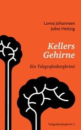 Kellers Gehirne - Ein Telegrafenbergkrimi