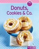 Naumann & Göbel Verlag: Donuts, Cookies & Co. ★★★★