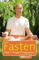 Ruediger Dahlke: Fasten ★★★★