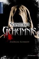 Andreas Schmidt: Schmutziges Geheimnis ★★