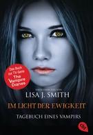 Lisa J. Smith: Tagebuch eines Vampirs - Im Licht der Ewigkeit ★★★★