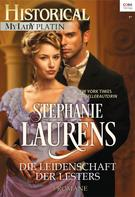Stephanie Laurens: Historical MyLady Platin Band 1 ★★★★