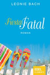 Fiesta Fatal - Roman