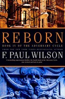 F. Paul Wilson: Reborn