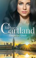 Barbara Cartland: Flucht ins Glück ★★★★