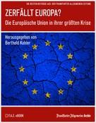 Frankfurter Allgemeine Archiv: Zerfällt Europa