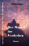 HANSSACHS pseudonym: Vom Krieg und vom Frieden
