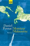 Daniel Pennac: Monsieur Malaussène ★★★★