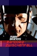 Mark Brandis: Mark Brandis - Pandora Zwischenfall ★★★★★