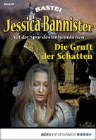 Janet Farell: Jessica Bannister - Folge 026 ★★★