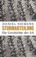 Daniel Siemens: Sturmabteilung ★★★★★