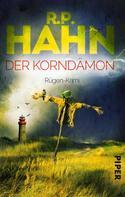 R.P. Hahn: Der Korndämon ★★★★