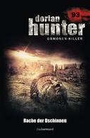 Catherine Parker: Dorian Hunter 93 - Rache der Dschinnen