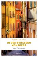 Robert De Paca: In den Straßen von Nizza ★★★★