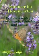 Mirjam Falge: Sommer im Hexengarten ★★★★