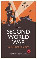 Norman Ferguson: The Second World War
