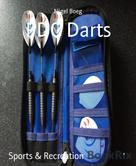 Nigel Boeg: PDC Darts