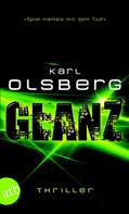 Karl Olsberg: Glanz - Interaktives E-Book ★★★