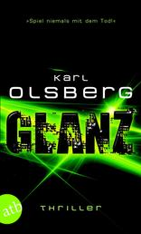 Glanz - Interaktives E-Book - Thriller