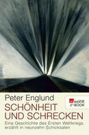 Peter Englund: Schönheit und Schrecken ★★★★