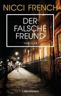 Nicci French: Der falsche Freund ★★★★