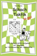 Tim Martin: Schachtaktik to go ★