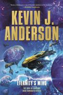 Kevin J. Anderson: Eternity's Mind