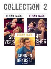 Regina Mars Collection 2 - Sonnengeküsst, Ehebrecher, Sexy Versager - 3x Gay Romance