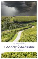 Roland Stark: Tod am Höllenberg ★★★★★