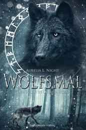 Wolfsmal - Der Wolf in deinem Blut
