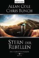 Allan Cole: Die Sten-Chroniken 1 ★★★★