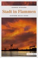 Hannes Nygaard: Stadt in Flammen ★★★★