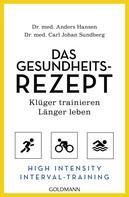 Anders Hansen: Das Gesundheits-Rezept ★★★★