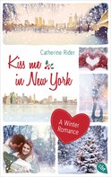 Catherine Rider: Kiss me in New York ★★★★