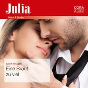 Eine Braut zu viel (Julia)