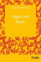 Sagen aus Japan