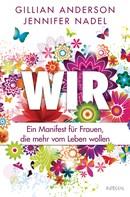 Gillian Anderson: Wir ★★★★