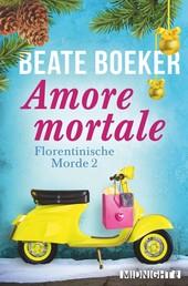 Amore mortale - Kriminalroman