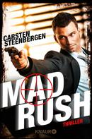 Carsten Steenbergen: Mad Rush ★★★