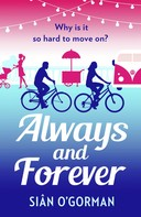 Siân O'Gorman: Always and Forever