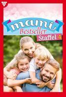 Nina Nicolai: Mami Bestseller Staffel 4 – Familienroman