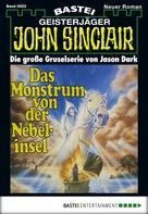 Jason Dark: John Sinclair - Folge 0622