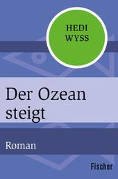 Der Ozean steigt - Roman