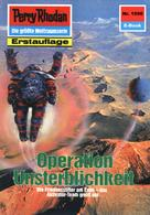 H.G. Francis: Perry Rhodan 1590: Operation Unsterblichkeit ★★★★