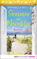 Raffaella Belli: Sommer in Mareblu ★★★★