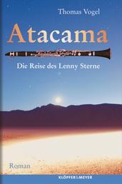 Atacama - Die Reise des Lenny Sterne