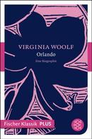 Virginia Woolf: Orlando ★★★★