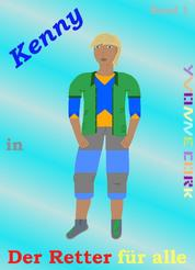 Kenny in Der Retter für alle