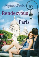 Stephanie Perkins: Rendezvous in Paris ★★★★